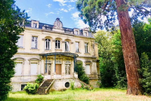 Château sur parcelle de 1.7 Ha – 2 846 250 €