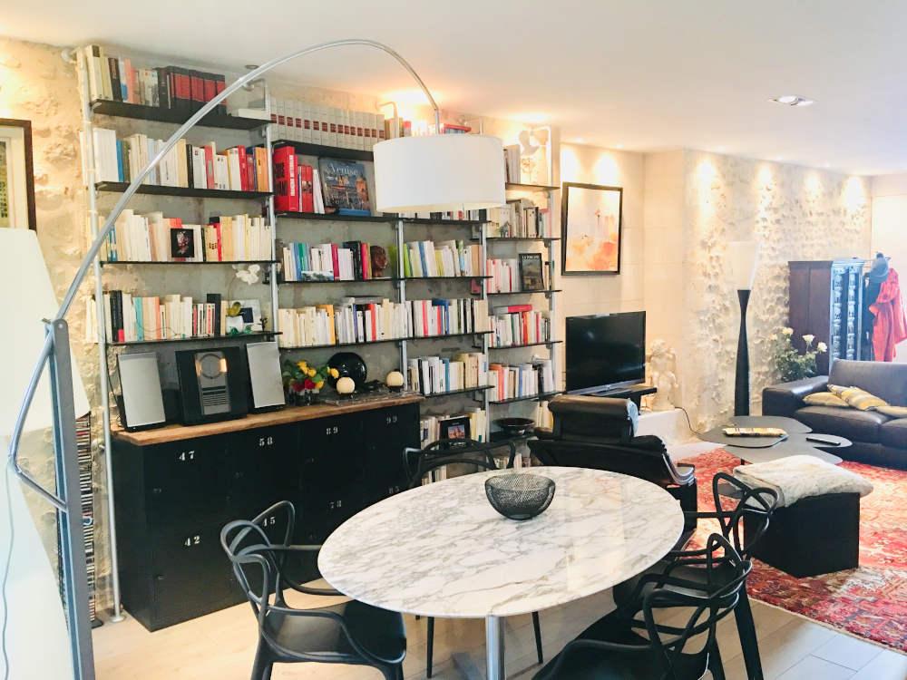 A vendre loft Bordeaux Lormont