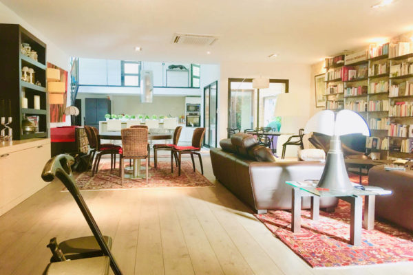 Loft Bordeaux Lormont – 159 m² – 479 000 €