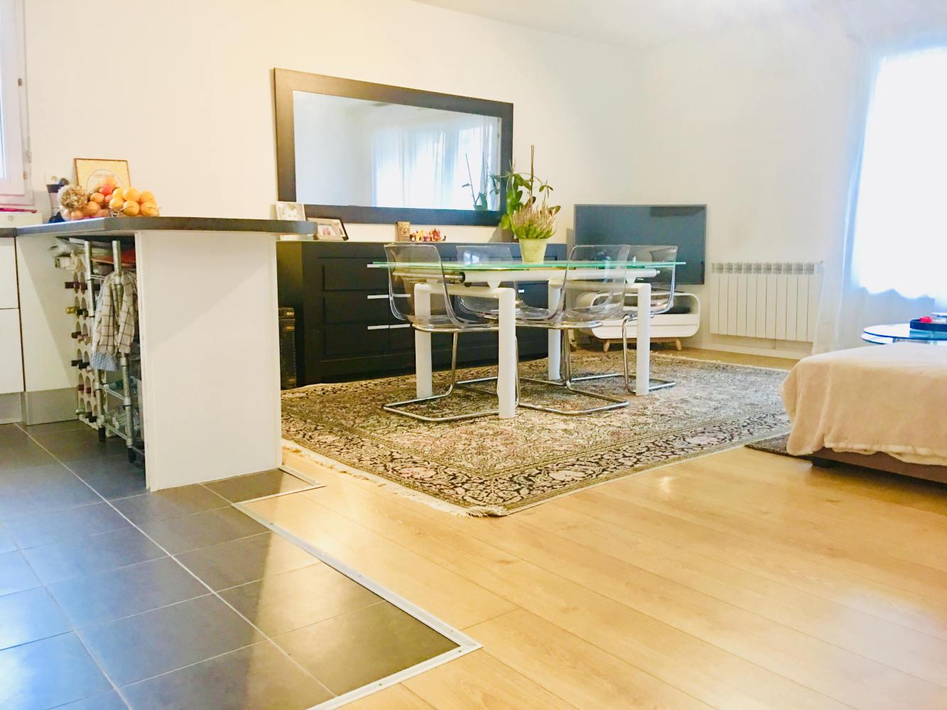 a vendre appartement T4 Cauderan-Bordeaux