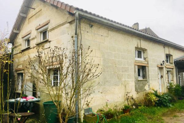 Maison Saint-Loubès – Vendu