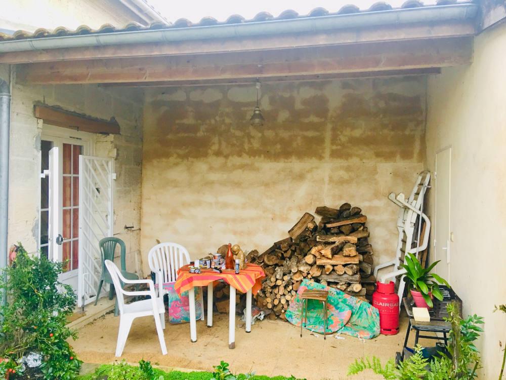 maison à vendre saint loubes