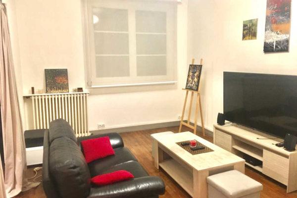 Bordeaux Croix Blanche T3 58 m² – 320 900 €