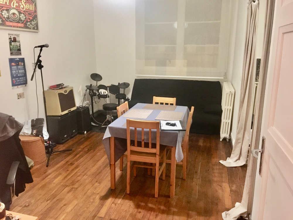 Appartement à vendre Bordeaux