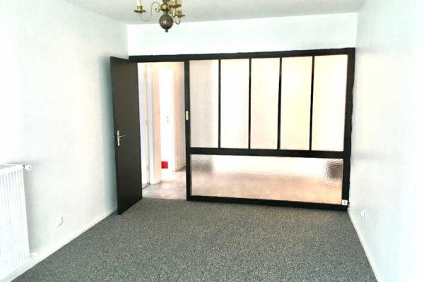A vendre Appartement T3 CENON – 198 900 €