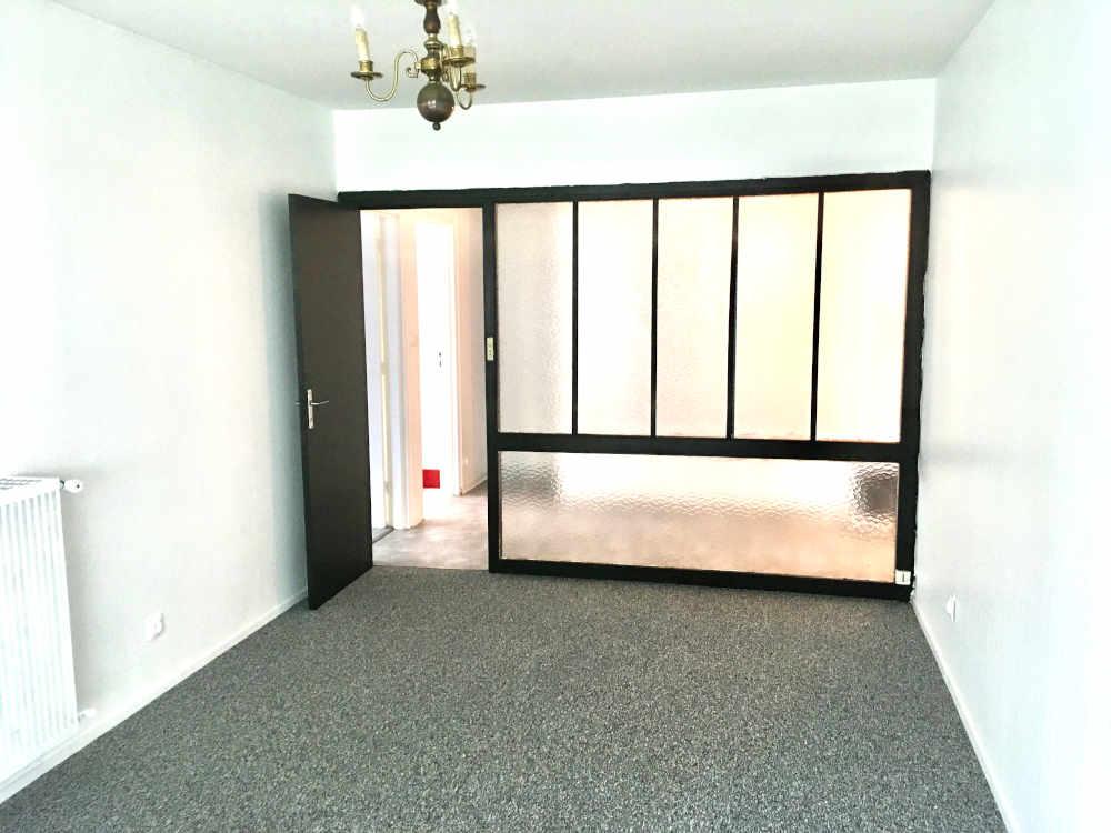 A vendre appartement T3 CENON