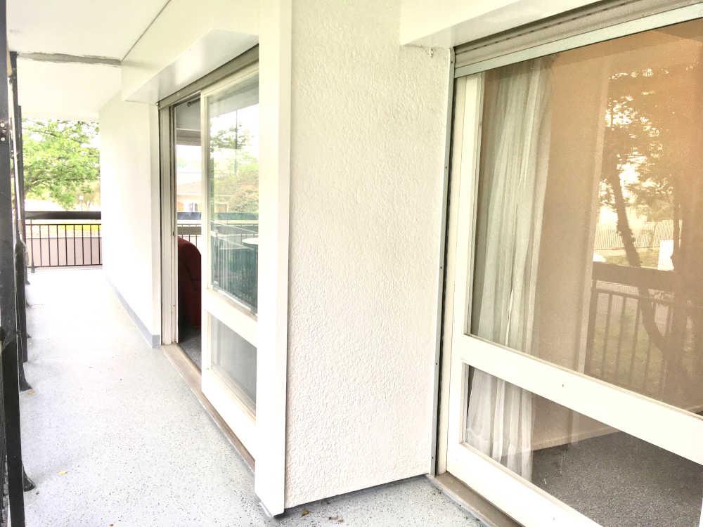agence immobiliere vente appartement CENON