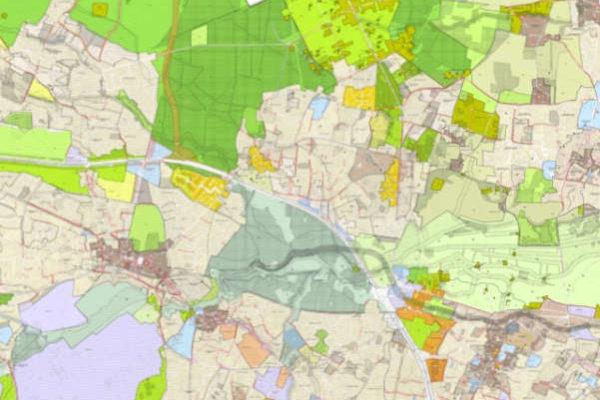 Tout savoir sur le plan local d'urbanisme de Blanquefort : PLU Blanquefort