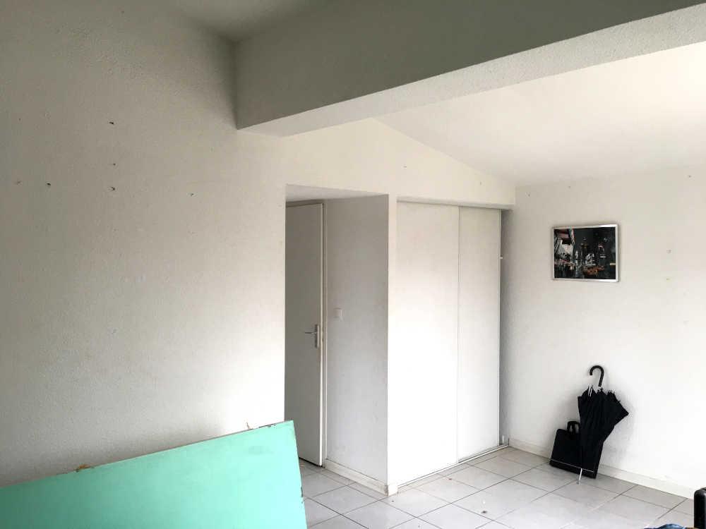 A vendre Appartement Bordeaux Victoire