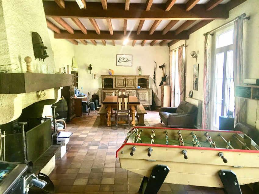 A vendre maison Le Pian-Médoc