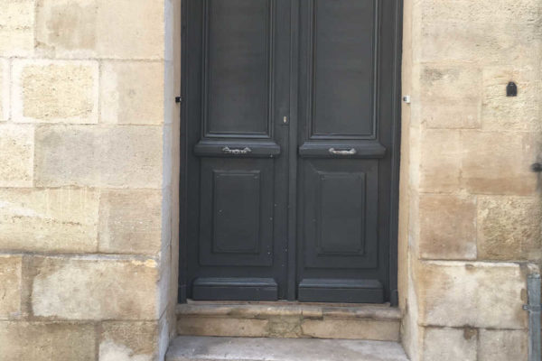 Appartement Bordeaux St-Pierre – 399 500 €