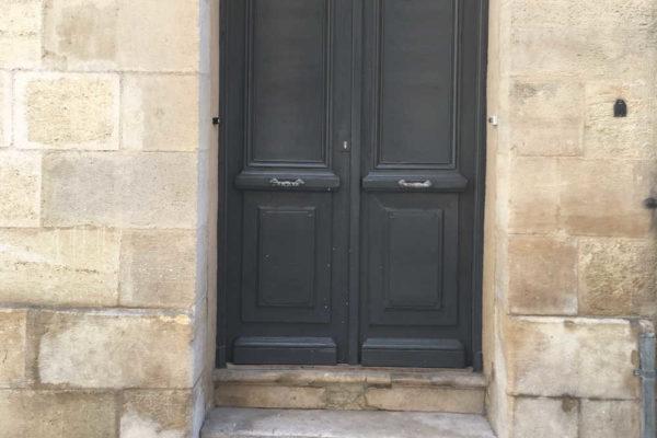 Appartement Bordeaux Saint-Pierre
