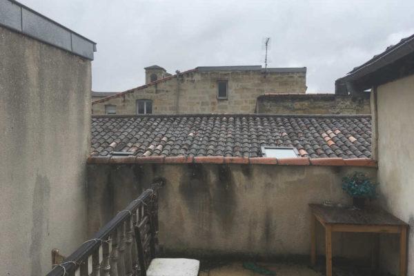 Appartement Bordeaux Victoire
