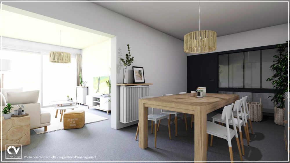 appartement CENON a vendre