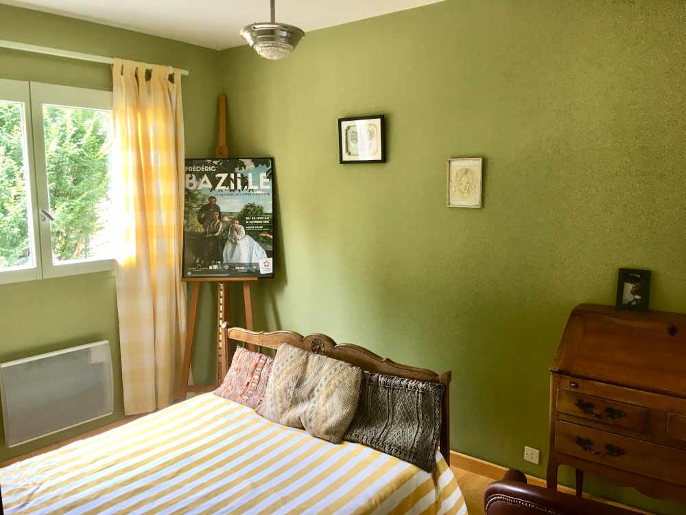 appartement T5 a vendre floirac