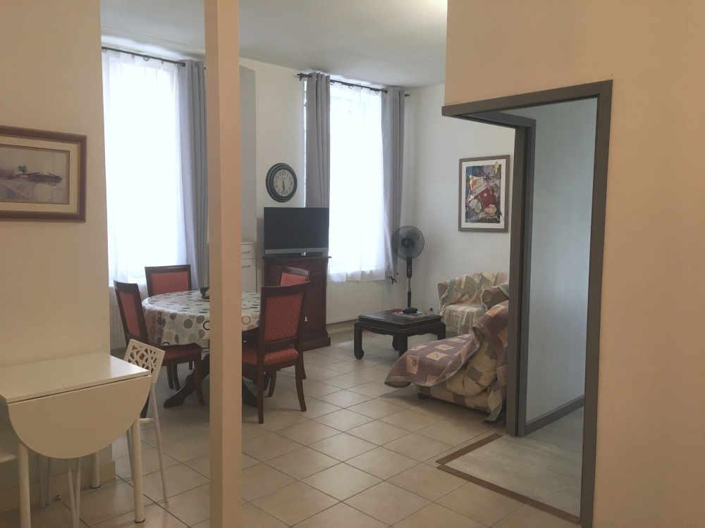 appartement à vendre Bordeaux centre Saint-Pierre