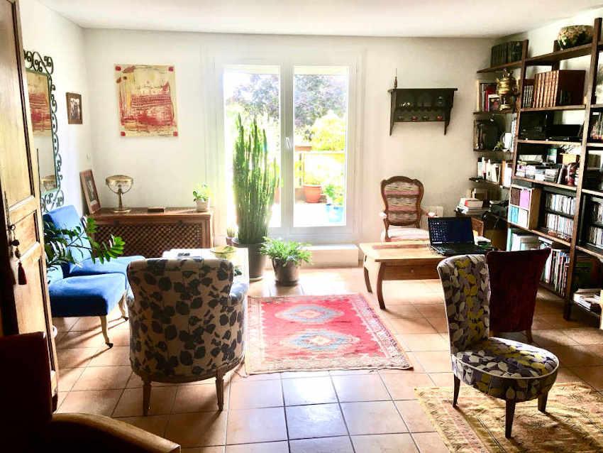 appartement a vendre floirac