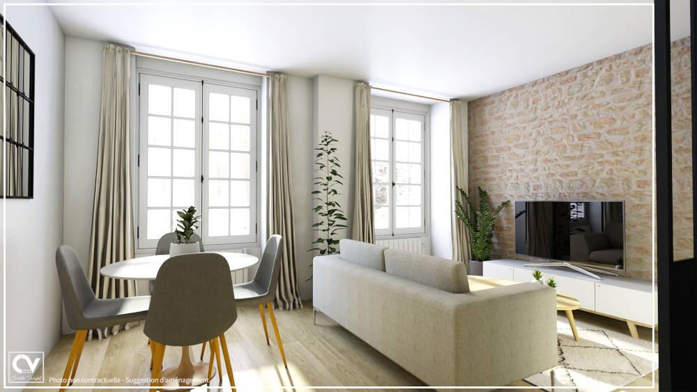 appartement bordeaux saint pierre