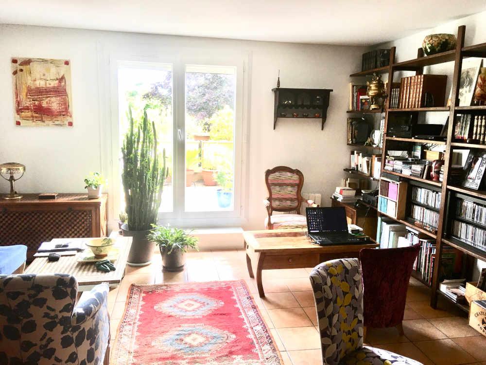 appartement terrasse Floirac