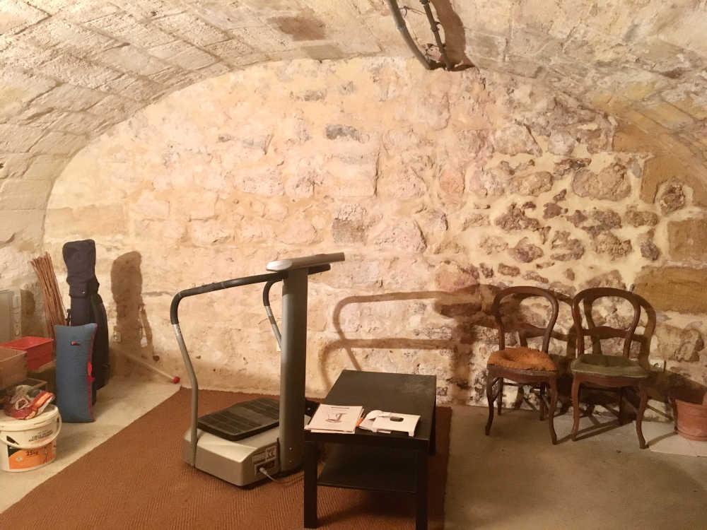 à vendre échoppe Bordeaux Saint-Seurin
