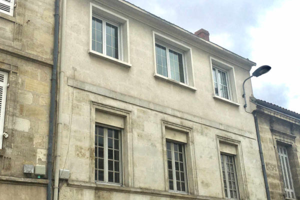 A vendre Immeuble Bordeaux Victoire – Vendu