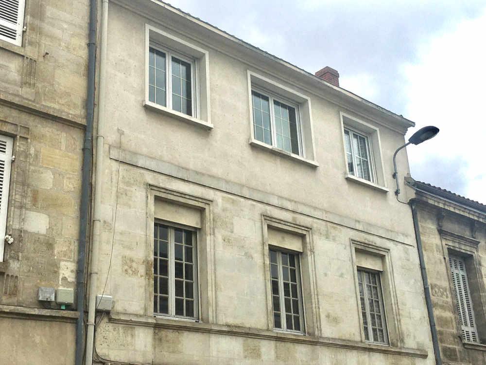 à vendre immeuble Bordeaux Victoire