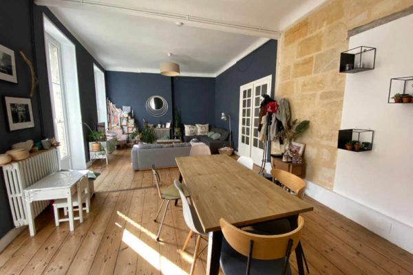 Appartement Bordeaux Hypercentre – Porte Dijeaux