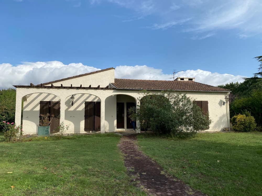 Maison Margaux Cantenac à vendre