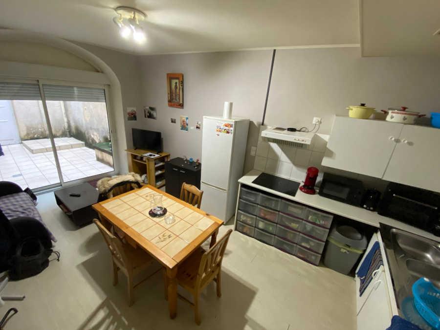 Libourne acheter appartement