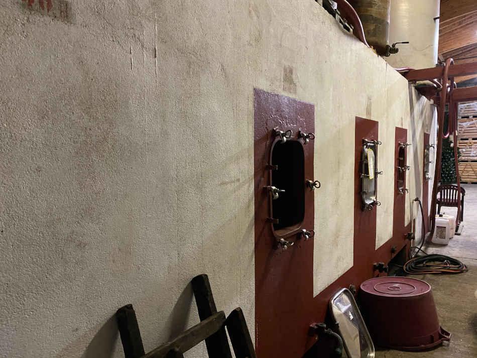 A la vente une propriété viticole dans le Blayais proche de Bordeaux