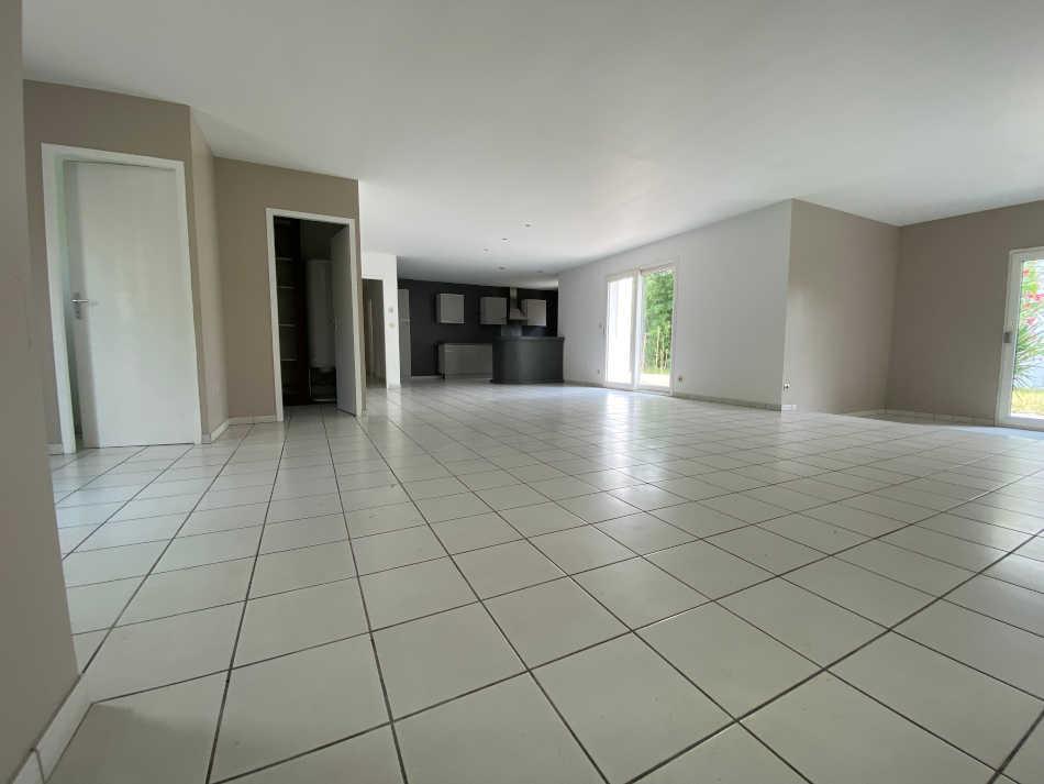 Acheter une maison à Gradignan