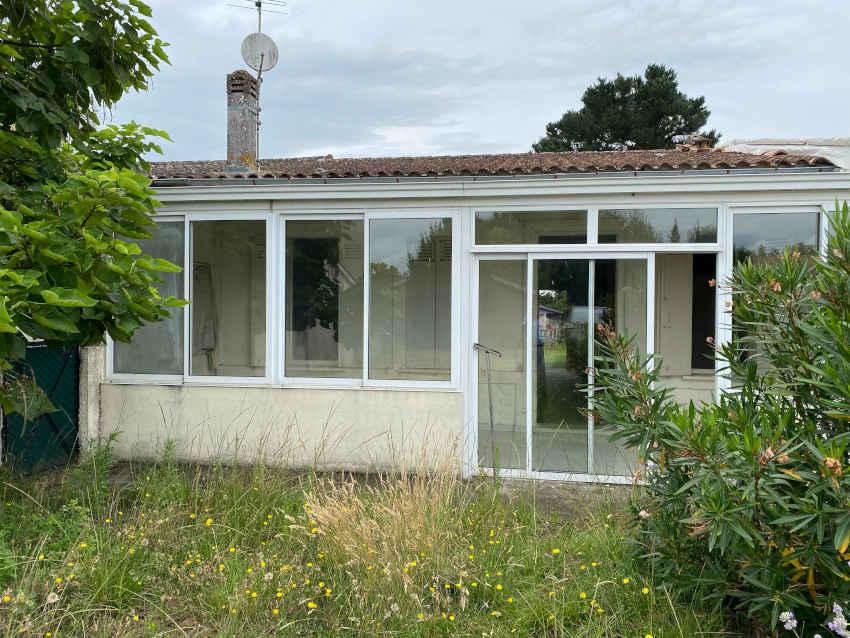 Acheter une maison à Parempuyre