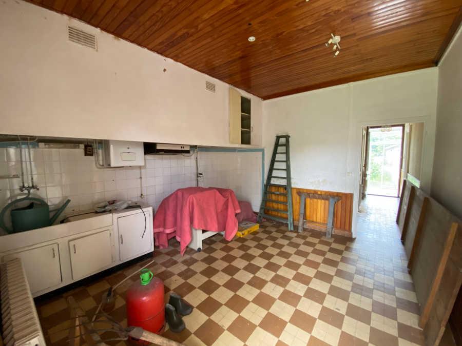 Agent Immobilier pour la vente à Parempuyre