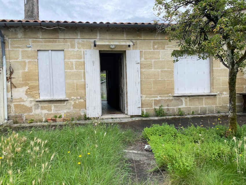 Maison à vendre à Parempuyre 33290