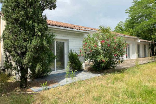 Maison Gradignan – 170 m² – A VENDRE