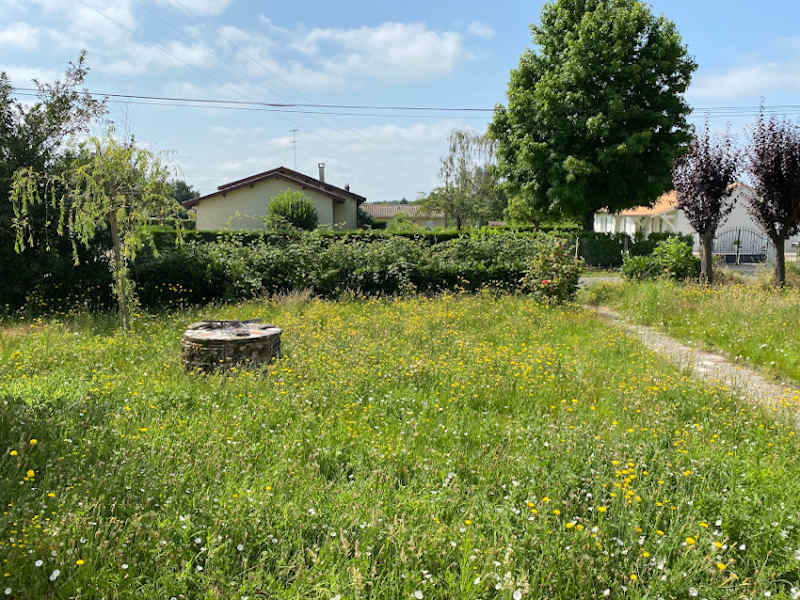 acheter une maison à Margaux cantenac 33460