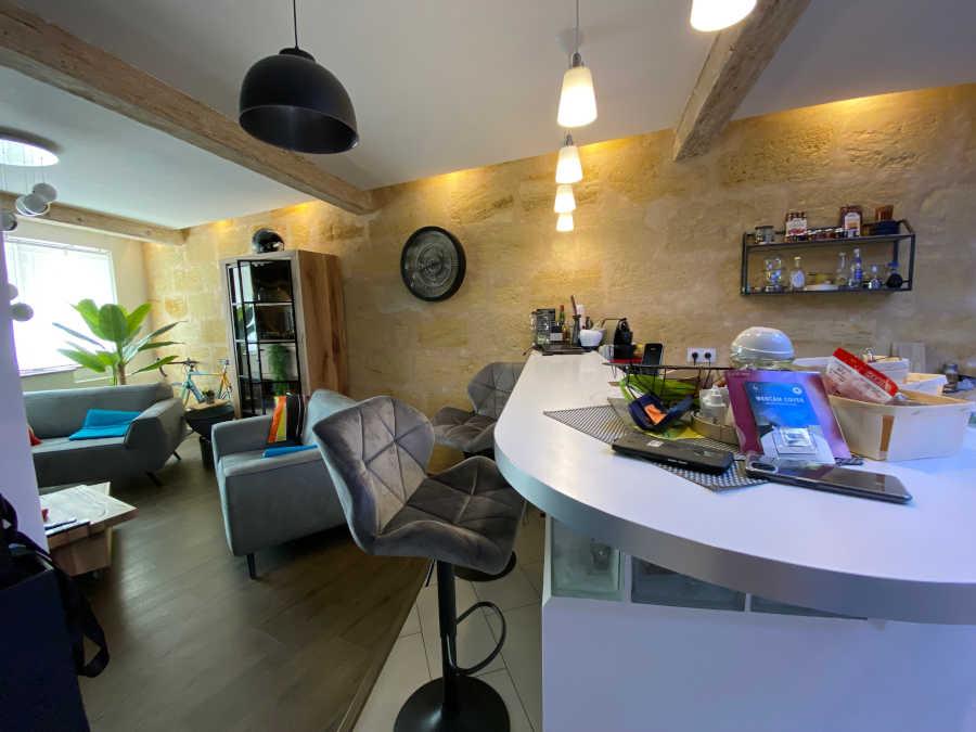 acheter un appartement à Bordeaux Saint Michel