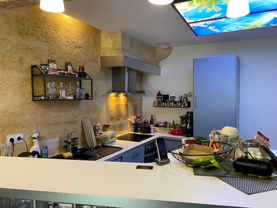 agréable appartement à acheter à Bordeaux Saint Michel