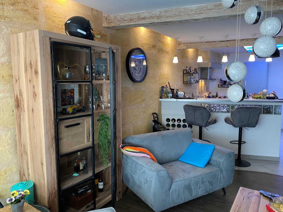 estimation appartement Bordeaux Saint Michel