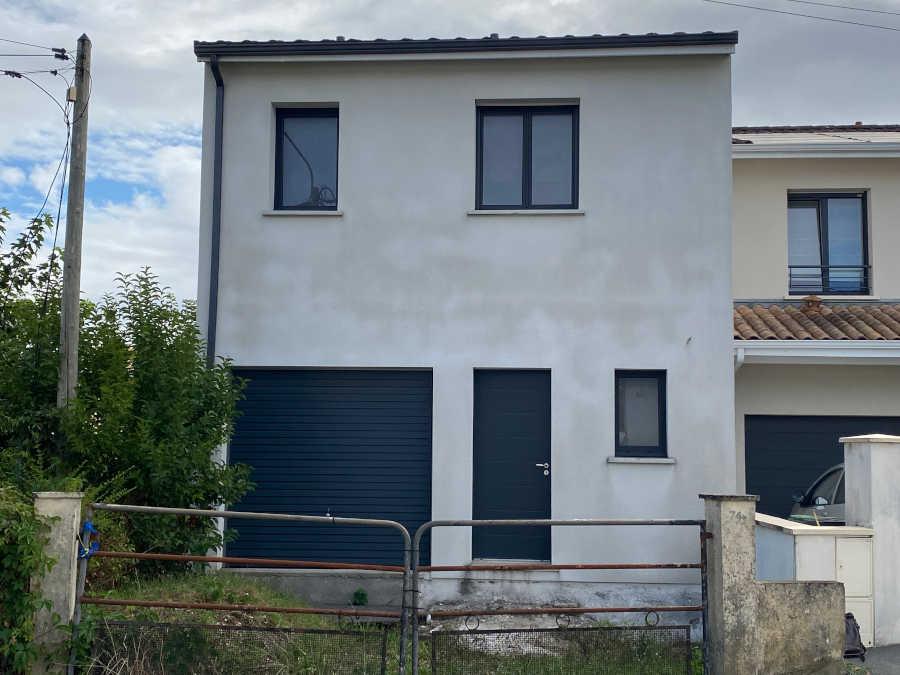 prix maison rue conrad gaussens 33520 Bruges